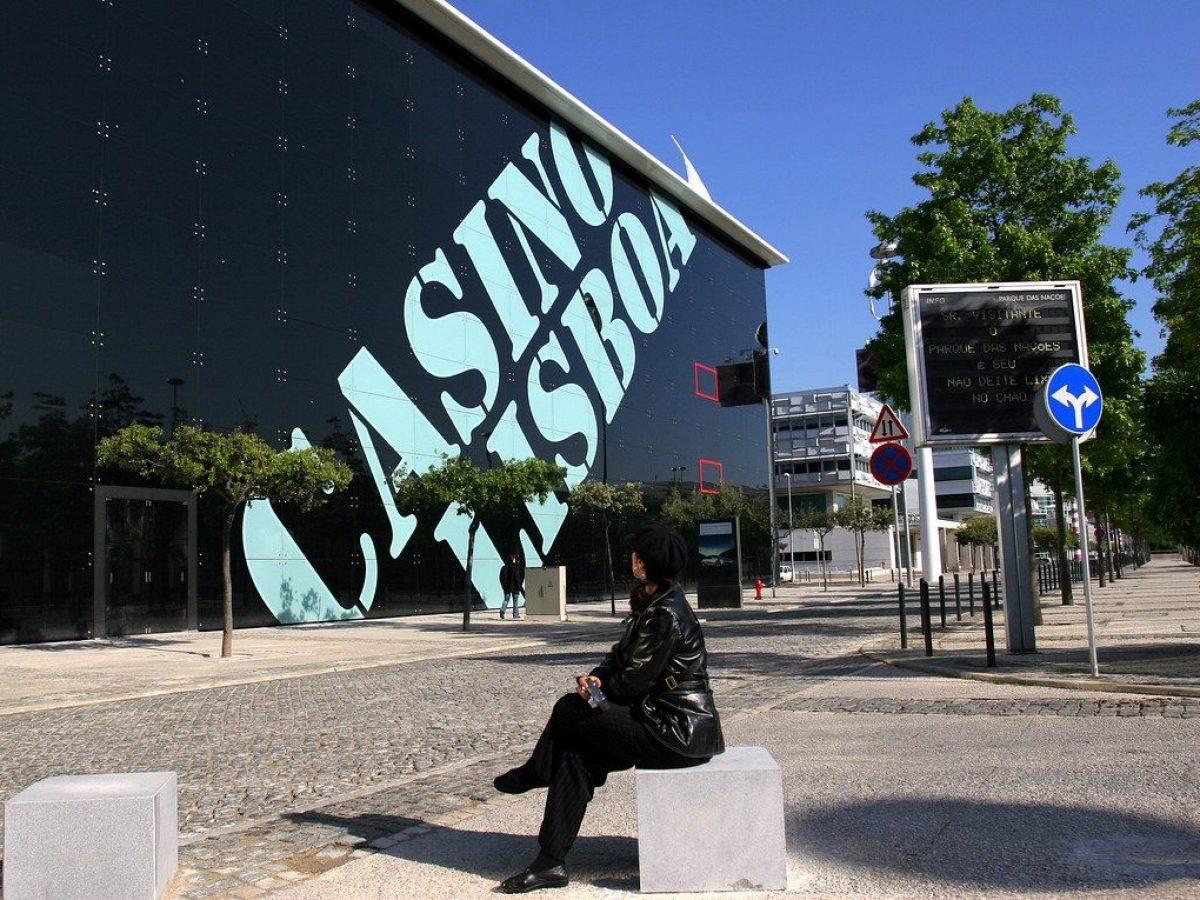 Cassino em Lisboa 268838