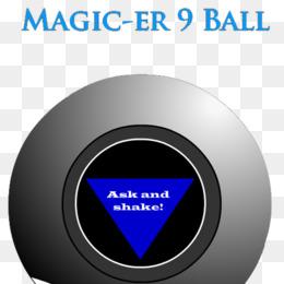 Nine balls magica 140953