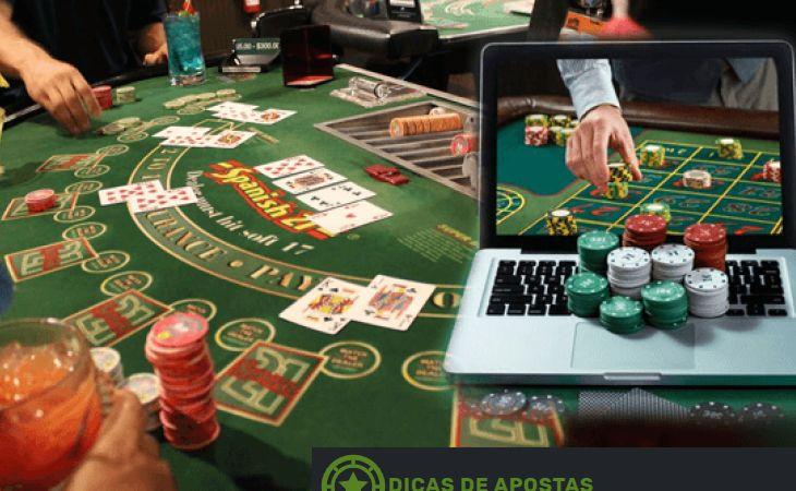 Casinos dinheiro real 529322