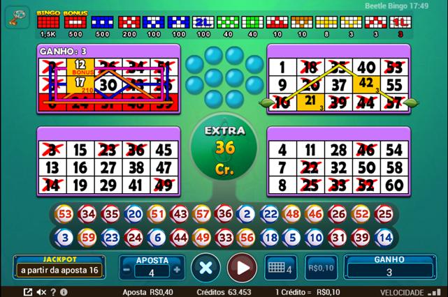 Victorious casino Brasil pachinko 139052
