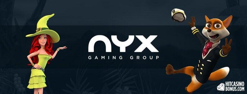 Nyx gaming group 130521