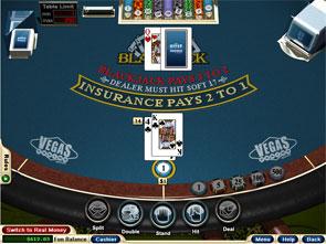 American blackjack blade casino 703097