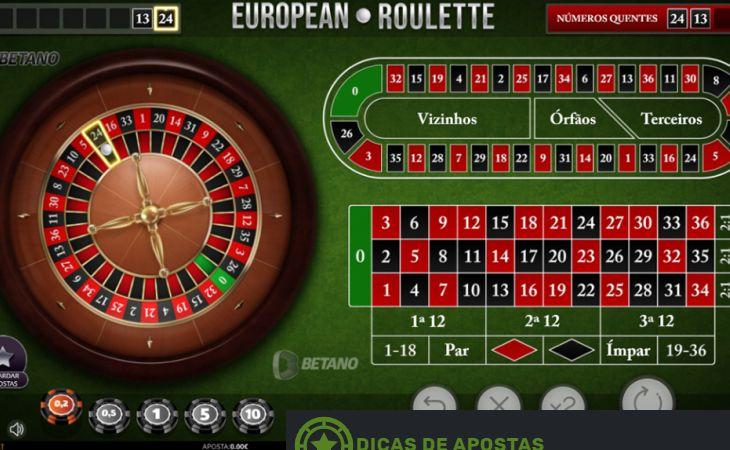 Vegas casino estrategia roleta 122291