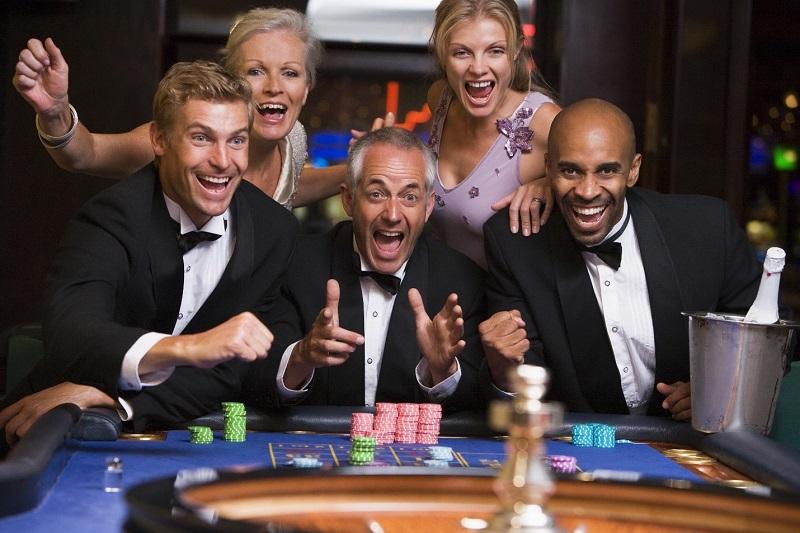 Blacklisted casinos roleta 625423