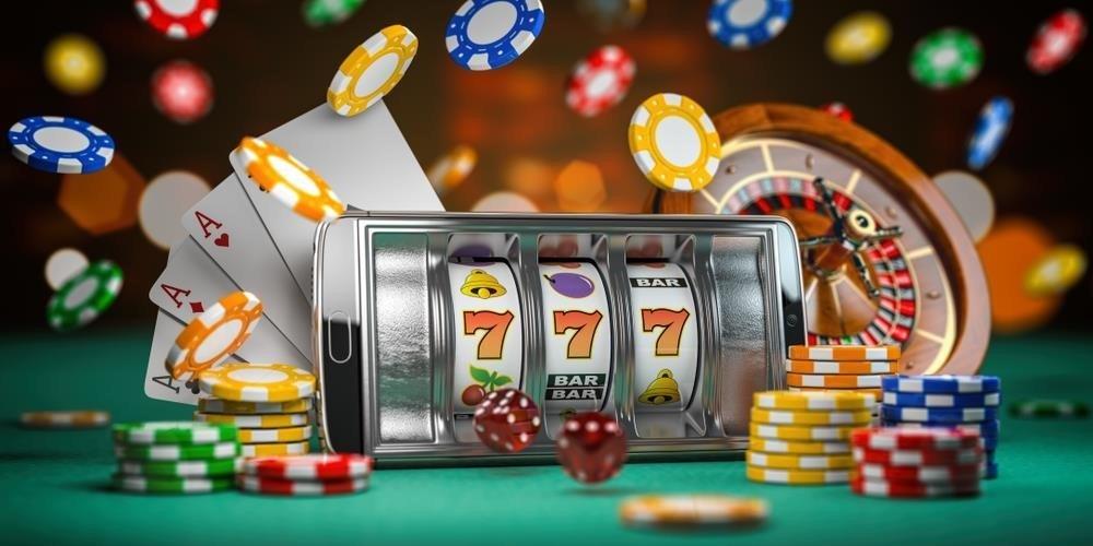 Poker online casinos 587478