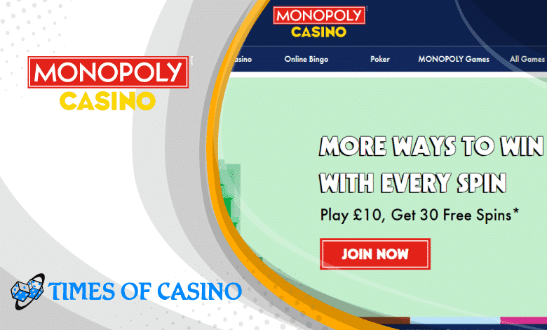 Monopoly casino 543232