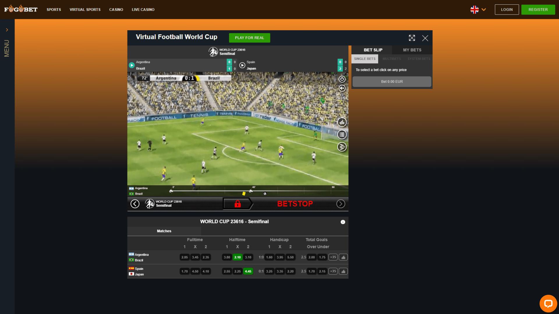Casino Portugal futebol 396796