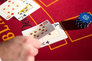 Leander games IGT casino 217906
