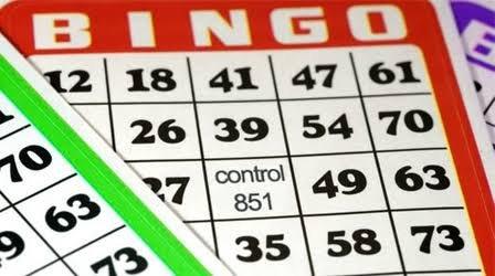 Quero jogar bingo 193036