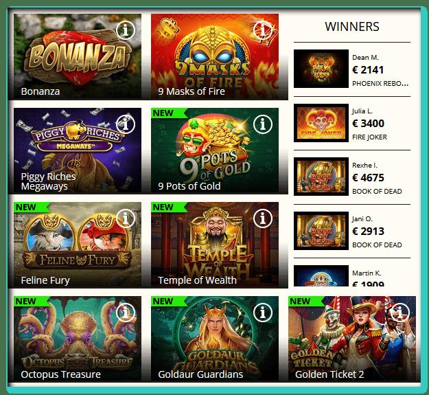 Baccarat gold bingo 213929