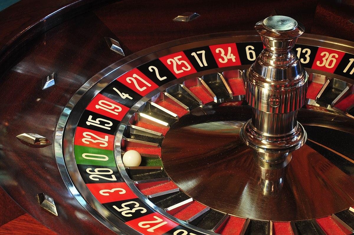 Roleta europeia casino para 546932