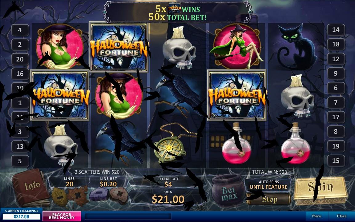 Slots casinos 722578
