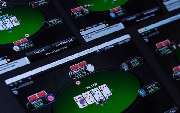 Poker login pagamento de 569353
