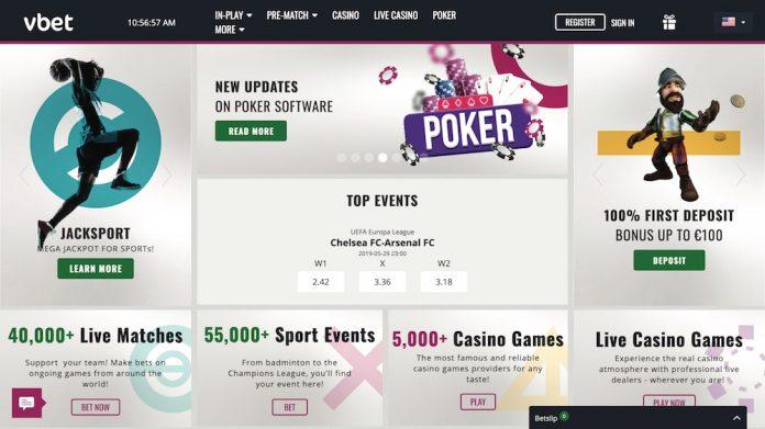 Casinos betconstruct bumbet casino 491221
