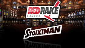 Red rake gaming 421007