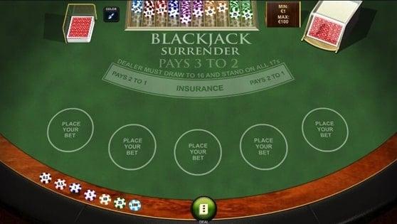 American blackjack apostas 253652