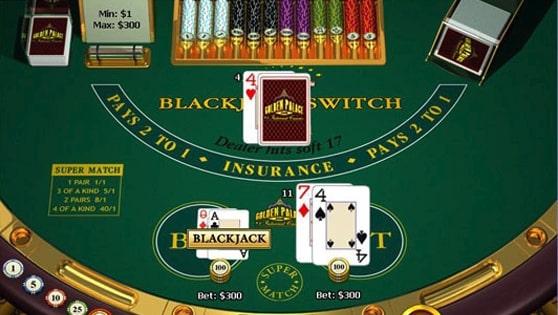 American blackjack apostas online 347110
