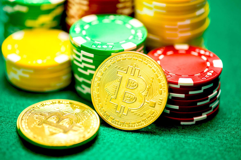 Apostar bitcoins online 489690