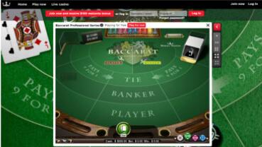 Bacará significado jogar 361869