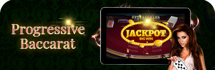 Baccarat online spin 354825