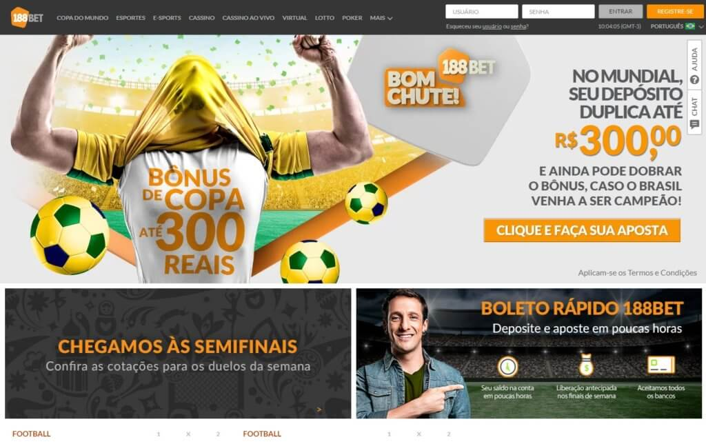 Betclic casino Brasil 319711