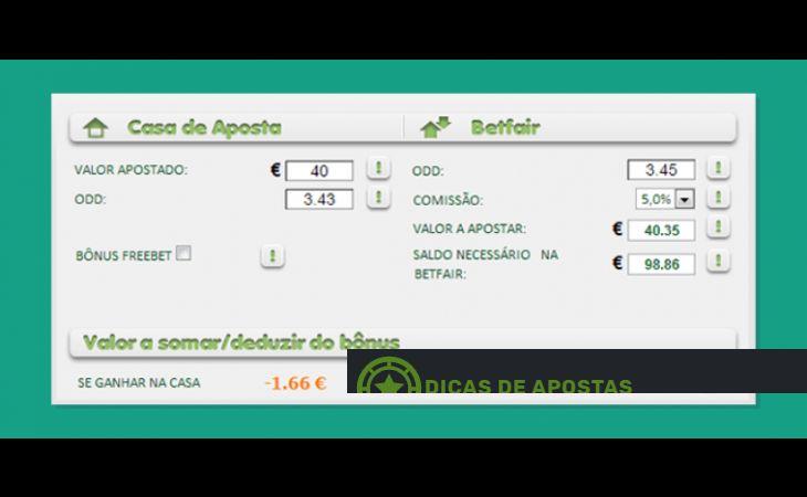 Betclic simulador 132660