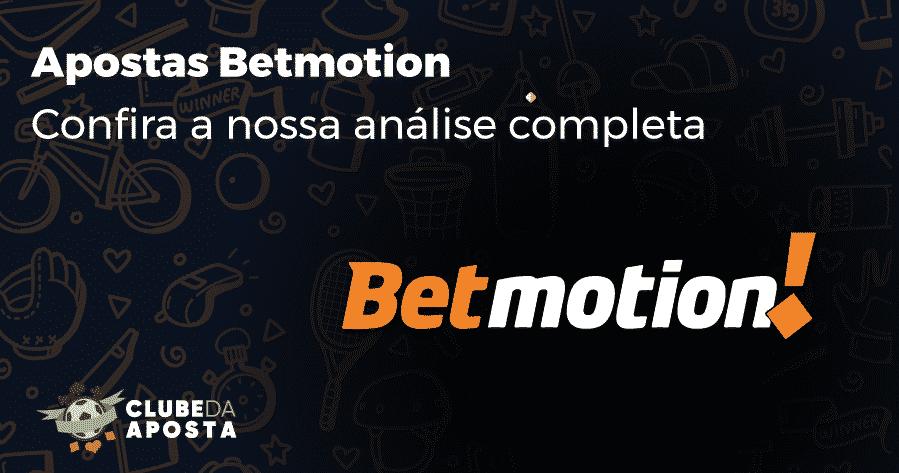 Betmotion app perguntas 158542