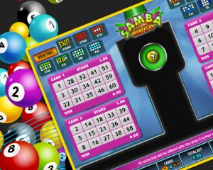 Bingo eletronico 749324