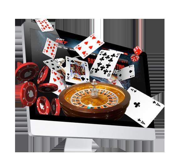 Bingo online casino 690289