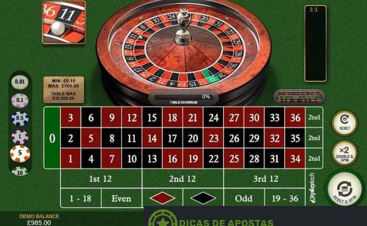 Roleta online sorteio 691416