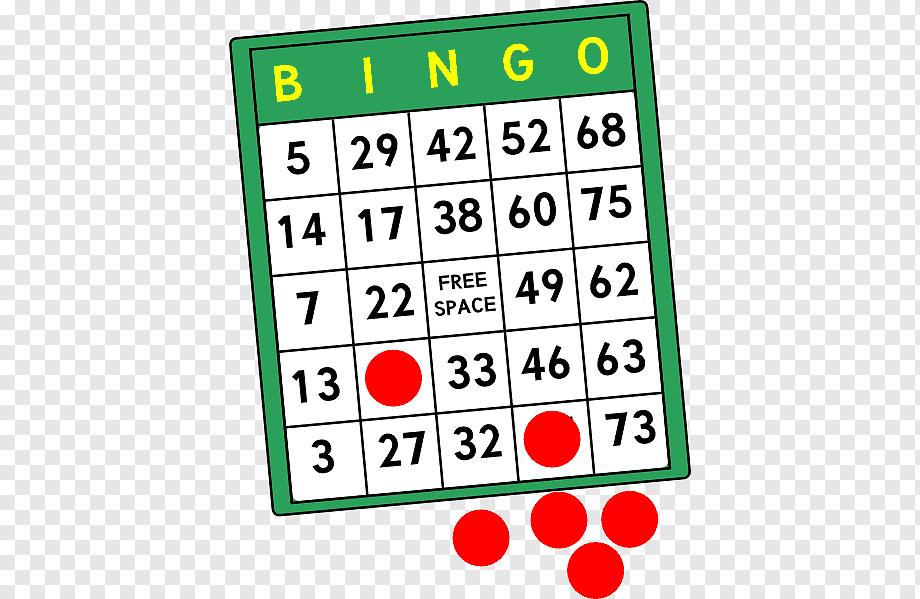 Bingo Brasil 720878