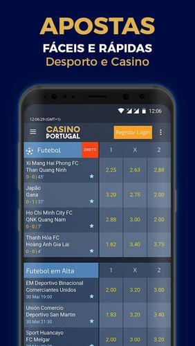 Casino em Portugal 524354