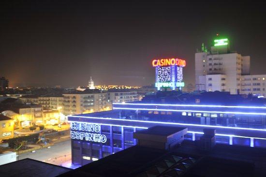 Casino espinho Portugal europa 424884