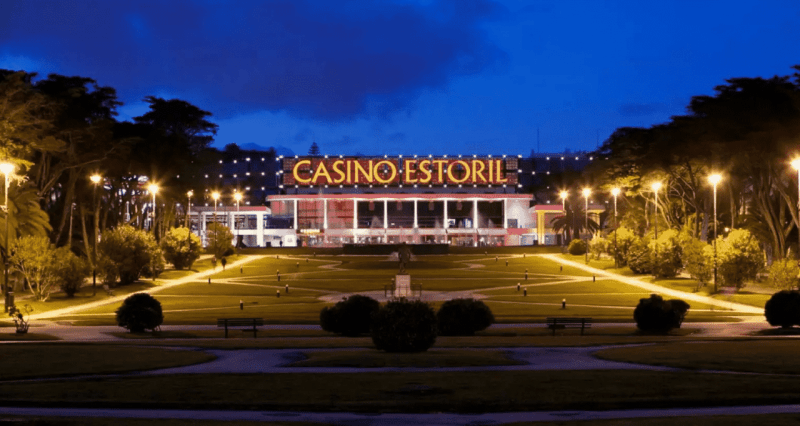 Casino estoril Lisboa online 240763