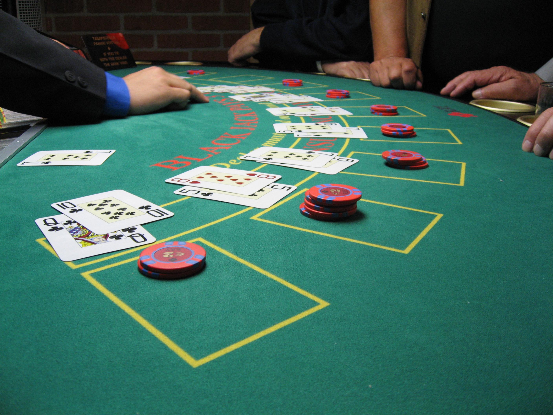 Casino games 21 poker 746822