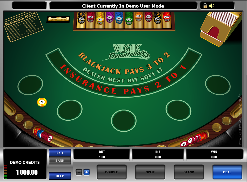 Casinos ainsworth 176678