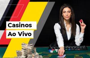 Casinos ao vivo 378736