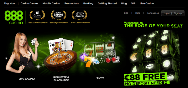 Casinos Brasil promoções 259801