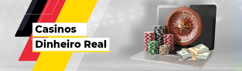 Casinos dinheiro real pagamentos 122124