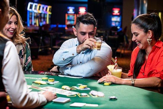 Casinos em asuncion 391961