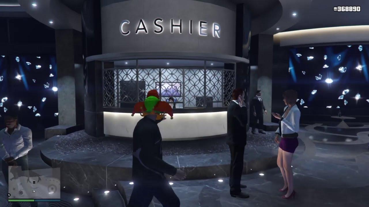 Casinos fantasma 471670
