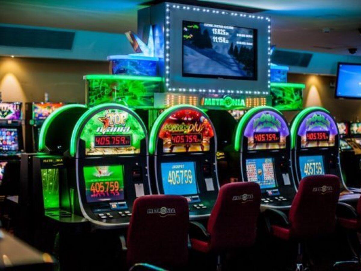Casinos leapfrog gambling 216988