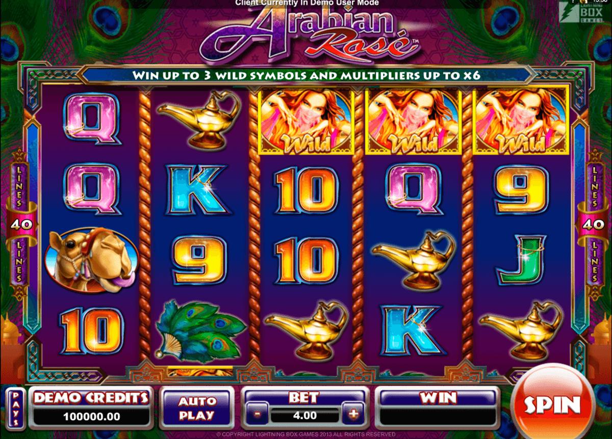 Casinos lightning box 686166