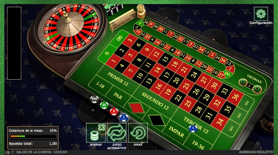 Casinos populares teoria 606598