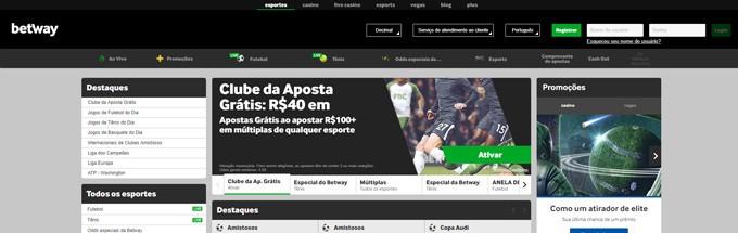 Casinos Portugal betway Brasil 311033