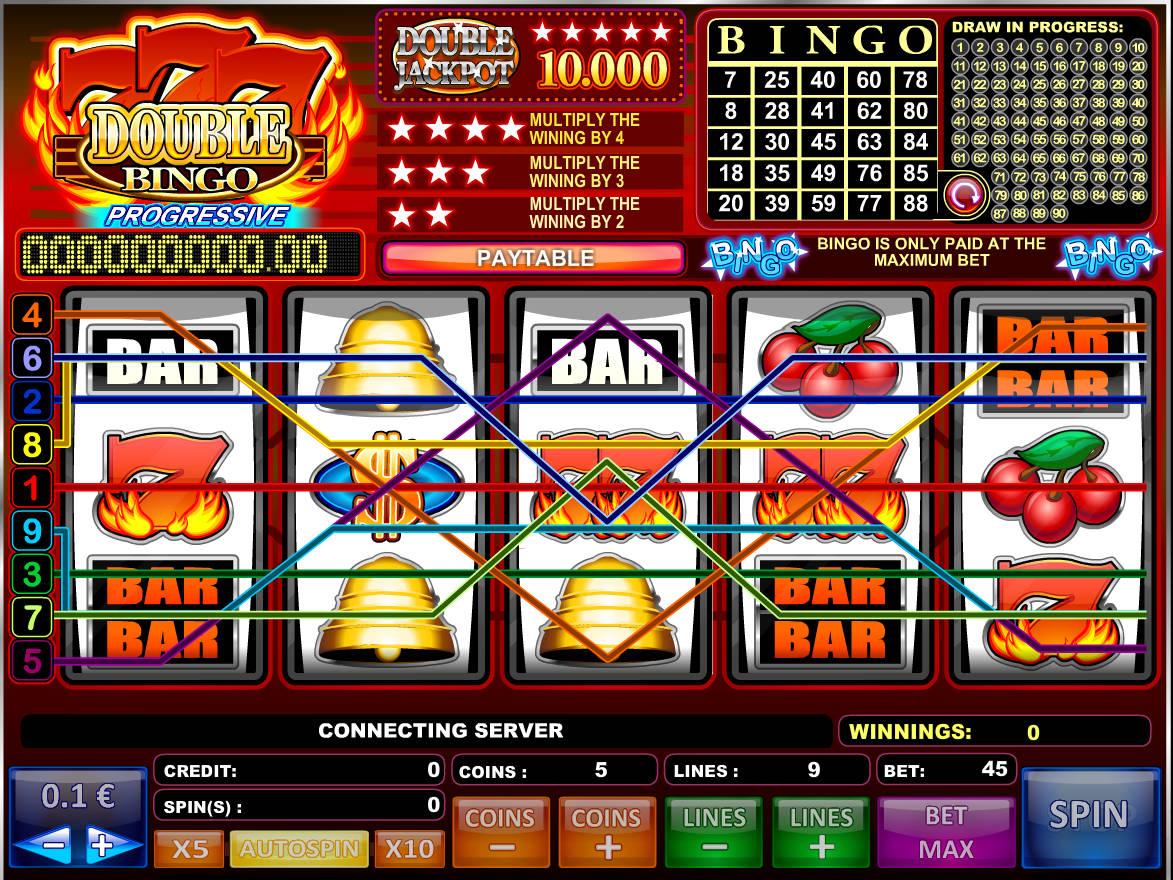 Sala de bingo 504340