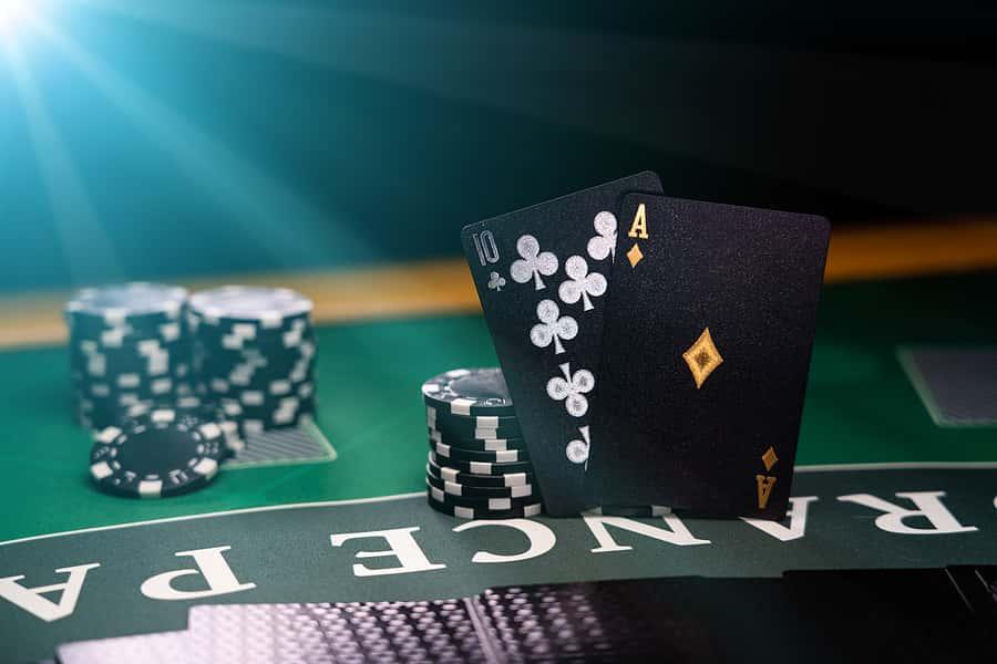 Contagem de cartas blackjack 153277