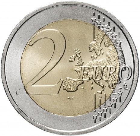 Portugal moedas euro caça 416626