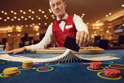 Cassino poker 550946