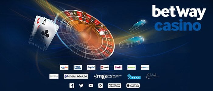 Casinos na internet bet 222204
